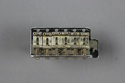 MJT Official Vintage Style Tremolo Bridge Aged by Mark Jenny