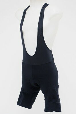 NEW! Cannondale Elite Bib Shorts Mens Cycling Size XL Black $225 MSRP!