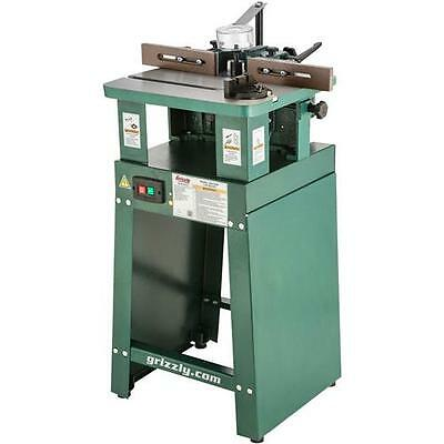 G0510ZW Grizzly 3/4 HP Shaper