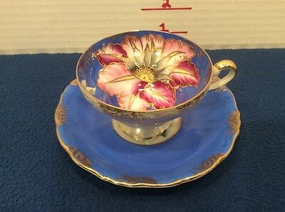Royal Sealy China tea Cup And Saucer