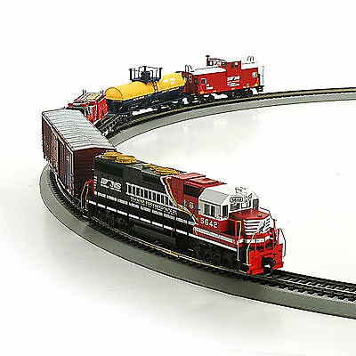 Athearn 14264 HO Norfolk Southern First Responder Train Set