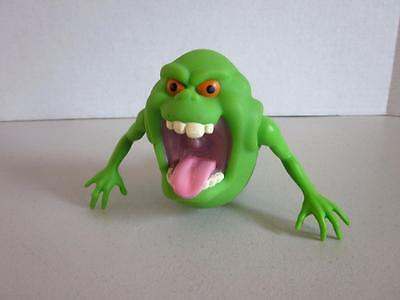 "GHOST BUSTERS GREEN GHOST SLIMMER Columbia Pictures ORIGINAL 6"" Long"