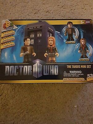 character building doctor who