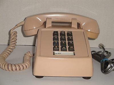 Northern Electric Telephone 1974