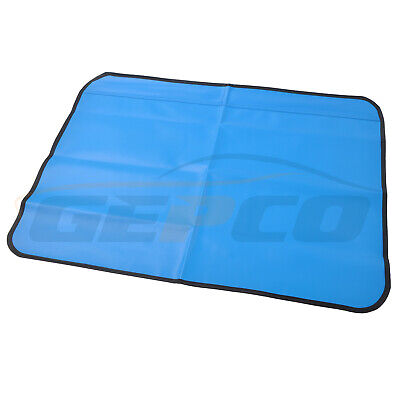 Mat Fender cover with Magnet 79x59cm for Protection of the Body Protector