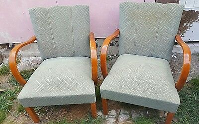 chairs reproduction hand made x 2