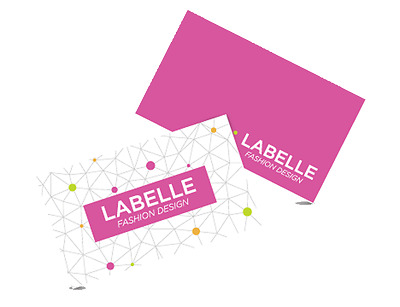 1000 Full Color Double Sided Custom Business Cards -  Free Design Free Shipping