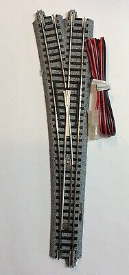N Scale Kato Unitrack Remote Left-hand Turnout Switch