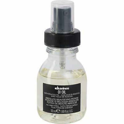 Davines OI Absolute Beautifying Oil 50ml