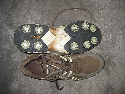 Golf Shoes - Asic