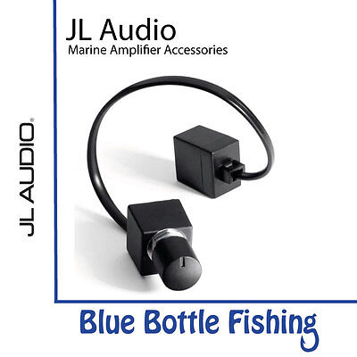 JLA Remote Level Control for Select JL Audio Amplifiers HD-RLC