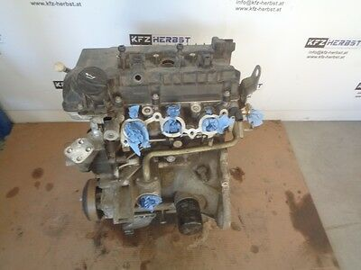 Motor Smart Forfour W454  1.1 55kW 134910 91949