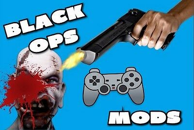 Call Of Duty Black Ops Mod Menu Mods For Ps3 No Jailbreak