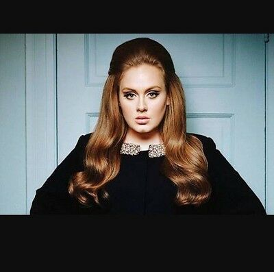 Make Me An Offer!!!! Adele Melbourne Concert A Reserve - 18th March x 2 tickets