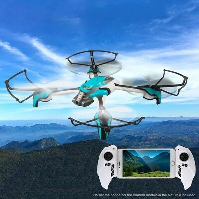 KAIDENG PANTONMA K80 2.4GHz 4CH 6 Axes Gyro Brushed Drone RC avion Quadcopter