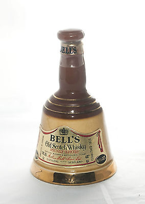 Bell's Old Scotch Whisky - Full Never open
