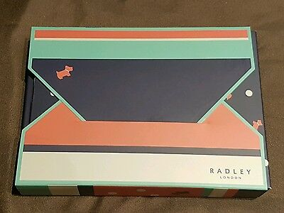 Radley Cheshire Street Postcard Boxed Set