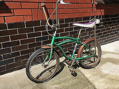 Vintage Dragster Bicycle