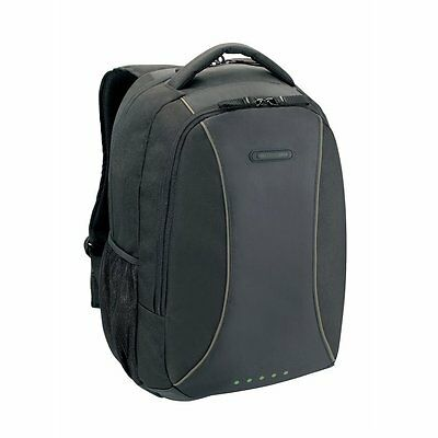 Targus Incognito 15.1 inch Laptop Backpack / Notebook Bag / Rucksack
