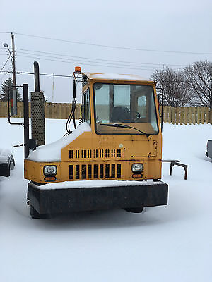 Ottawa Commando 50 Shunt Truck In Good Condition Low Hours