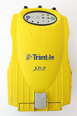 Trimble Model 5700 GPS L1/L2 Receiver Base w/ No Internal Radio