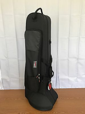 Protec MX309CT Bass Trombone MAX Contoured Case New Never Used Free Shipping