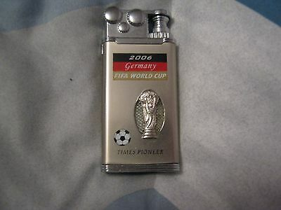 2006 FIFA World Cup Germany Lighter With Music