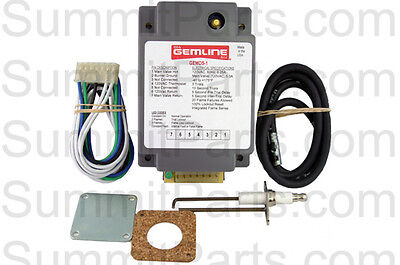 Ignitor Replaces Ram Cds-1 & Synetek Ds1-C - Gem-1