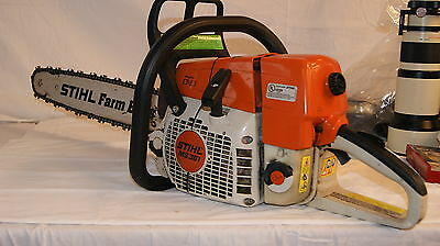 """Stihl Model MS361 Chainsaw with 20"""" Bar & Chain"""