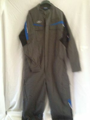 """New Ford boiler suit - 46"""" chest and long leg of 34"""""""