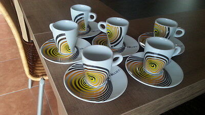 Tasses à café Folliet