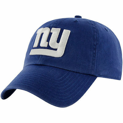 New York Giants Infant Baby Washed Slouch Cap Hat (FREE SHIPPING) 6 mo to 18 mo