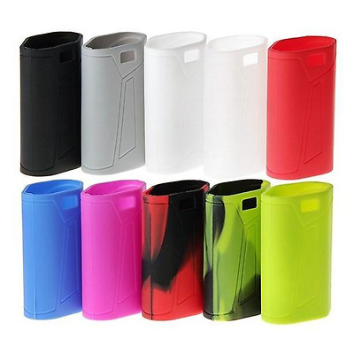 SMOK GX350 Mod Protective Silicone Case Cover Sleeve | Vaping | UK STOCK