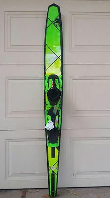 "Water Ski,2016 Radar Senate Alloy 67"" ,vector Front Boot,artp.new."