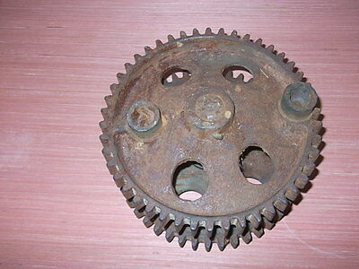 Aermotor Windmill Large Gear (Set) For A602 & A702 Mill
