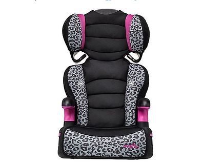 Baby and Toddler Car Seats High Back Booster Seat Convertible Evenflo Travel