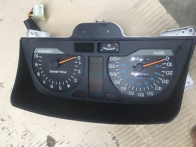 polaris xcr 600 700 800 speedometer gauge