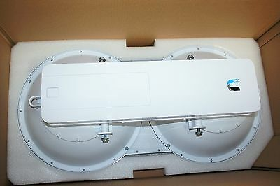 1~New~Ubiquiti~Network~5Ghz~Point-To-Point~Radio~Airfiber~Af5~Ptp~Backhaul~
