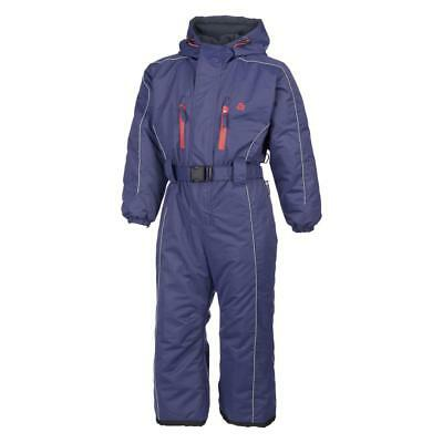 NEW - Chute Kid's Stardust Snowsuit