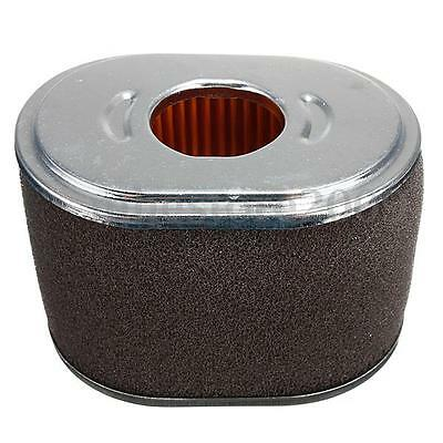 New Gray AIR FILTER CLEANER ELEMENT 5.5HP & 6.5HP For HONDA GX160 & GX200