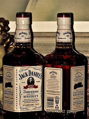 1 x JACK DANIELS- OLD 1907 TIME- EXCLUSIVELY FOR AUSTRALIA MARKET, 70cl, 37%vol