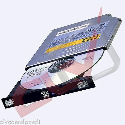 Masterizzatore DVD-Rw Dual Layer DVD Notebook Hp Elitebook 2570p A1L17AV
