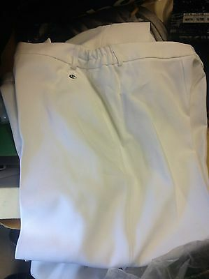 BOWLS trousers ladies  VAROIUS16 /27 S LENGHTS SIZES AT £14 BRAND NEW