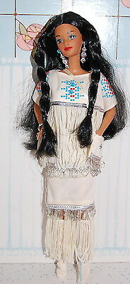 Barbie Native American Rare Special Edition doll
