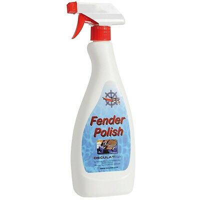 Détergent pare-battages ''Fender polish'' 750 ml - 33.023.00