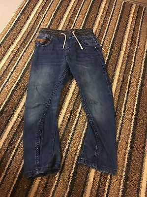 Boys Next Jeans Age 4 Years