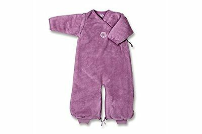 Bemini by Baby Boum Gigoteuse hiver 3-9 Mois Softy Pruna TOG 2 [5420010653518]