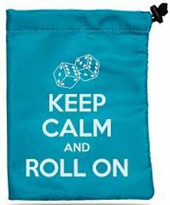 Ultra Pro - Treasure Nest - Keep Calm and Roll On