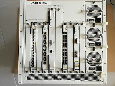 Omniswitch OS7700 Alcatel lucent