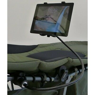 Anaconda Fishing Systems NEW Adjustable Tablet Phone Holder - 7151675